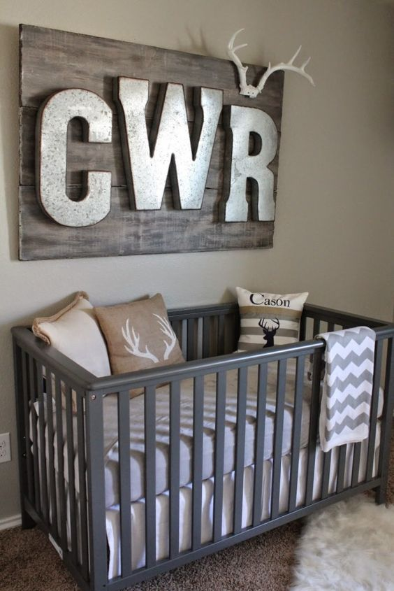 Baby Room Country Care Crew